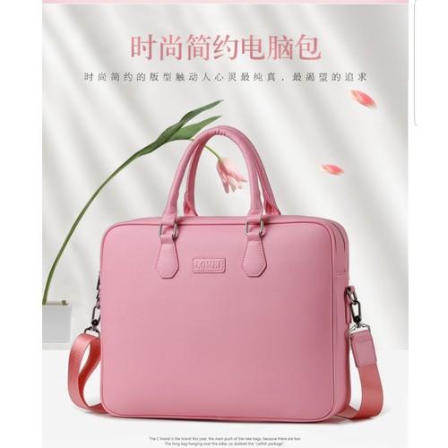 Túi đựng laptop nữ - 6628107 , 13299051 , 15_13299051 , 890000 , Tui-dung-laptop-nu-15_13299051 , sendo.vn , Túi đựng laptop nữ