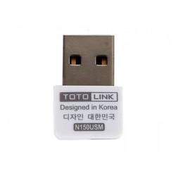Card mạng USB WiFi TOTOLINK N150USM