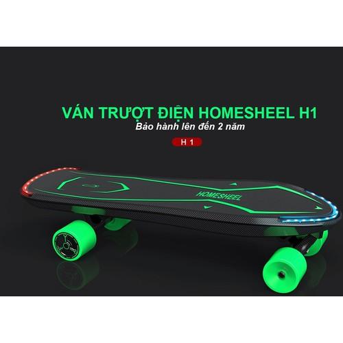 Ván trượt điện Homesheel H1