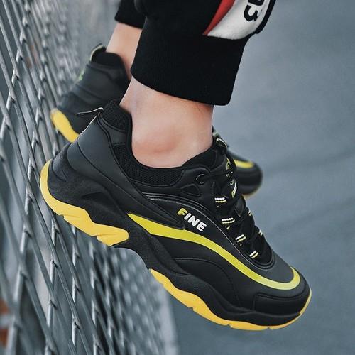 Giày Sneaker Nam phong cách hàng quốc