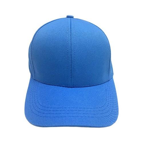 Nón trơn đơn giản nam nữ nhiều màu   nón kết mũ lưỡi trai