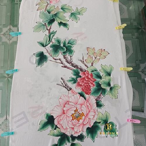 Vải áo dài Vẽ Hoa MẪU ĐƠN Đẹp Nhất - VADV0003 - 7365614 , 17141884 , 15_17141884 , 820000 , Vai-ao-dai-Ve-Hoa-MAU-DON-Dep-Nhat-VADV0003-15_17141884 , sendo.vn , Vải áo dài Vẽ Hoa MẪU ĐƠN Đẹp Nhất - VADV0003