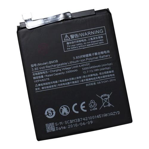 Pin Xiaomi Mi Mix 2 BM3B dung lượng 3400mAh