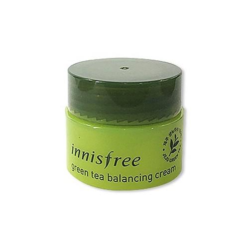 [auth] Kem dưỡng Innisfre Balancing Cream mini 5g