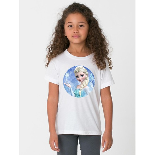 Áo thun bé gái in hình dễ thương - có 6 màu - 6442901 , 13067544 , 15_13067544 , 45000 , Ao-thun-be-gai-in-hinh-de-thuong-co-6-mau-15_13067544 , sendo.vn , Áo thun bé gái in hình dễ thương - có 6 màu