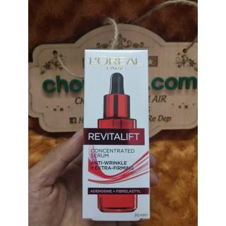 Serum chống lão hóa cải thiện nếp nhăn Loreal Paris Revitalift 30ml - CVU_80199 thumbnail