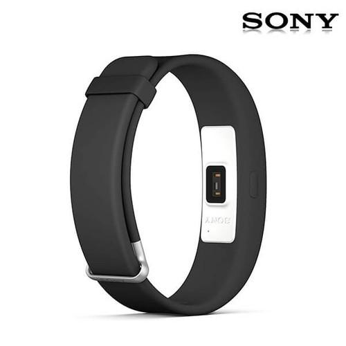 Vòng đeo sức khỏe Sony Smartband 2 - SWR12 Đen - 6449797 , 13076307 , 15_13076307 , 1750000 , Vong-deo-suc-khoe-Sony-Smartband-2-SWR12-Den-15_13076307 , sendo.vn , Vòng đeo sức khỏe Sony Smartband 2 - SWR12 Đen