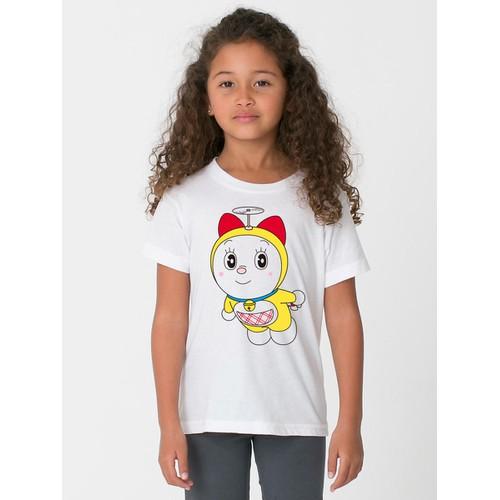 Áo thun bé gái in hình dễ thương - có 3 màu - 6442894 , 13067535 , 15_13067535 , 45000 , Ao-thun-be-gai-in-hinh-de-thuong-co-3-mau-15_13067535 , sendo.vn , Áo thun bé gái in hình dễ thương - có 3 màu