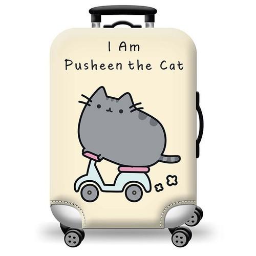Túi bọc bảo vệ vali -Áo vỏ bọc vali CAT HPMVALI H40