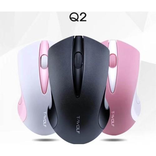 Chuột không dây T-WOLF Q2