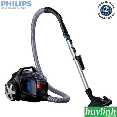 Máy hút bụi Philips FC8670 - 2000W - Bảo hành 2 năm chính hãng - 6462028 , 13092914 , 15_13092914 , 3999000 , May-hut-bui-Philips-FC8670-2000W-Bao-hanh-2-nam-chinh-hang-15_13092914 , sendo.vn , Máy hút bụi Philips FC8670 - 2000W - Bảo hành 2 năm chính hãng