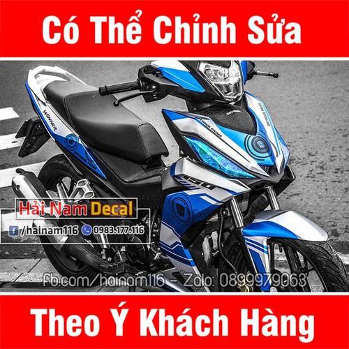 Tem Trùm Winner Bạc Xanh Optimus Prime