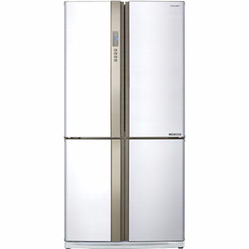 Tủ lạnh Sharp 4 cửa J-Tech Inverter 678 lít SJ-FX680V-WH - 7105459 , 13834370 , 15_13834370 , 19990000 , Tu-lanh-Sharp-4-cua-J-Tech-Inverter-678-lit-SJ-FX680V-WH-15_13834370 , sendo.vn , Tủ lạnh Sharp 4 cửa J-Tech Inverter 678 lít SJ-FX680V-WH