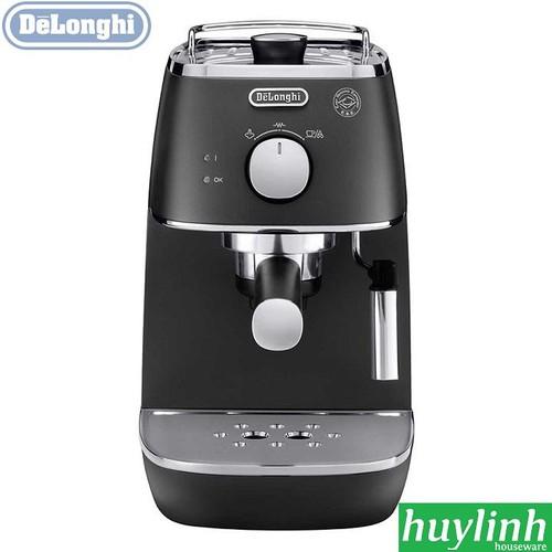 Máy pha cà phê Delonghi ECI341.BK - bảo hành 12 tháng - 6458461 , 13088391 , 15_13088391 , 7410000 , May-pha-ca-phe-Delonghi-ECI341.BK-bao-hanh-12-thang-15_13088391 , sendo.vn , Máy pha cà phê Delonghi ECI341.BK - bảo hành 12 tháng