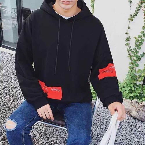 Áo hoodie unisex 45-65kg - 6463901 , 13095529 , 15_13095529 , 109000 , Ao-hoodie-unisex-45-65kg-15_13095529 , sendo.vn , Áo hoodie unisex 45-65kg