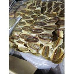 cá chỉ vàng khô Quảng Ninh loại đặc biệt 1kg
