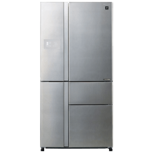 Tủ lạnh Sharp 5 cửa J-Tech Inverter 768L SJ-F5X76VM-SL - 4614067 , 13835682 , 15_13835682 , 31000000 , Tu-lanh-Sharp-5-cua-J-Tech-Inverter-768L-SJ-F5X76VM-SL-15_13835682 , sendo.vn , Tủ lạnh Sharp 5 cửa J-Tech Inverter 768L SJ-F5X76VM-SL