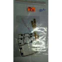 Đệm bàn phím điện thoại Nokia E52