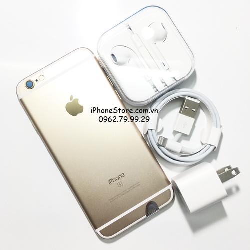 iPhone 6s 16Gb Lock