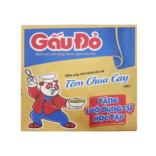 Combo thùng mì mộc việt, thùng mì gấu đỏ tôm chua cay - 6455208 , 13084196 , 15_13084196 , 190000 , Combo-thung-mi-moc-viet-thung-mi-gau-do-tom-chua-cay-15_13084196 , sendo.vn , Combo thùng mì mộc việt, thùng mì gấu đỏ tôm chua cay