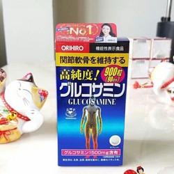 hộp 900+50 viên uống hỗ trợ xương khớp Glucosamine 1500mg Nhật