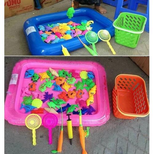 đồ chơi câu cá kèn phao cho bé - 6456326 , 13085166 , 15_13085166 , 85000 , do-choi-cau-ca-ken-phao-cho-be-15_13085166 , sendo.vn , đồ chơi câu cá kèn phao cho bé