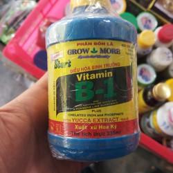 Phân bón lá Vitamin B1 Hoa Kỳ dành cho hoa lan và cây cảnh chai 235ml