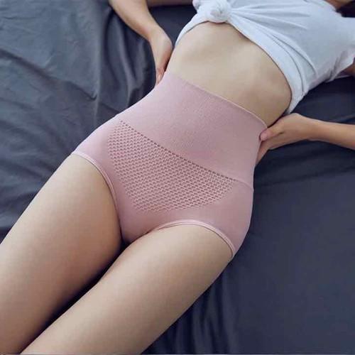 Quần lót nữ cạp cao gen bụng nâng mông QL06