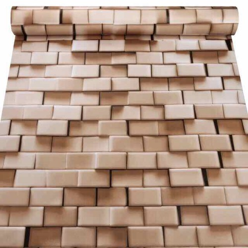10m giấy dán tường giả gạch 3D xen kẽ có sẵn keo - 4536405 , 13090191 , 15_13090191 , 119000 , 10m-giay-dan-tuong-gia-gach-3D-xen-ke-co-san-keo-15_13090191 , sendo.vn , 10m giấy dán tường giả gạch 3D xen kẽ có sẵn keo