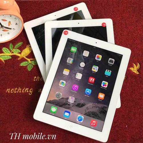IPAD 4 Rentina 16Gb Wifi 4G Quốc Tế Chính Hãng Đẹp 99 Như Mới - 6465948 , 13098301 , 15_13098301 , 4290000 , IPAD-4-Rentina-16Gb-Wifi-4G-Quoc-Te-Chinh-Hang-Dep-99-Nhu-Moi-15_13098301 , sendo.vn , IPAD 4 Rentina 16Gb Wifi 4G Quốc Tế Chính Hãng Đẹp 99 Như Mới