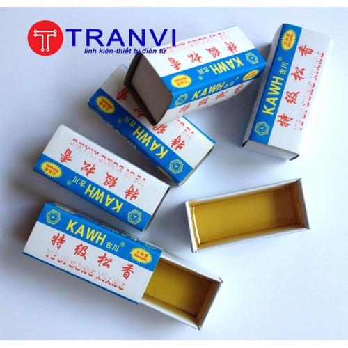 Nhựa thông hàn thiếc-bộ 5 hộp - 6464939 , 13097040 , 15_13097040 , 35000 , Nhua-thong-han-thiec-bo-5-hop-15_13097040 , sendo.vn , Nhựa thông hàn thiếc-bộ 5 hộp