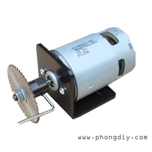 Combo máy cưa cắt mini 775 + đầu giữ lưỡi cưa M6-5mm - 6455102 , 13083953 , 15_13083953 , 155000 , Combo-may-cua-cat-mini-775-dau-giu-luoi-cua-M6-5mm-15_13083953 , sendo.vn , Combo máy cưa cắt mini 775 + đầu giữ lưỡi cưa M6-5mm