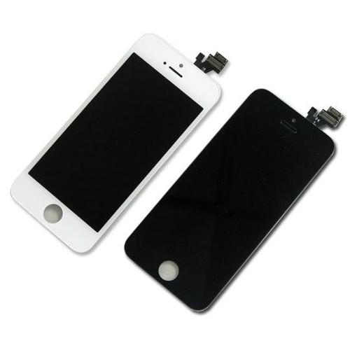 Màn hình điện thoại Iphone 5c Zin linh kiện