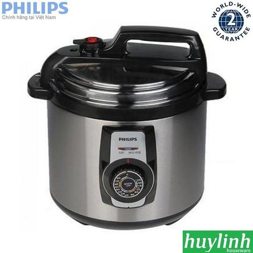 Nồi áp suất điện Philips HD2103 - 5 lít - bảo hành 12 tháng chính hãng - 6465970 , 13098340 , 15_13098340 , 2149000 , Noi-ap-suat-dien-Philips-HD2103-5-lit-bao-hanh-12-thang-chinh-hang-15_13098340 , sendo.vn , Nồi áp suất điện Philips HD2103 - 5 lít - bảo hành 12 tháng chính hãng