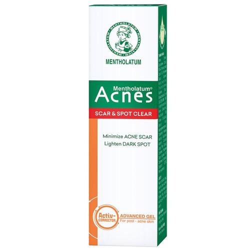 Gel chuyên biệt sáng thâm mờ sẹo acnes 2g