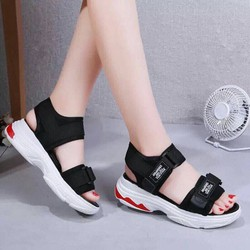 sandal nữ phong cách hàn quốc