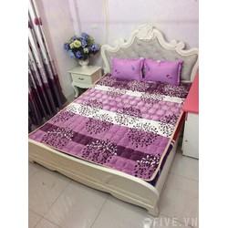 thảm trải giường 2mx2m2