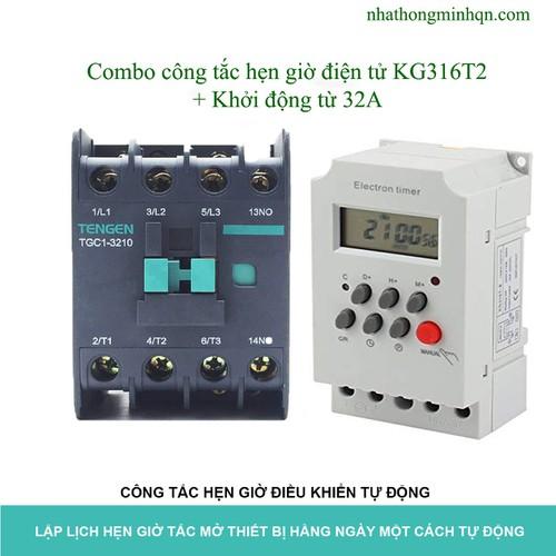 Công tắc hẹn giờ điện tử KG316T2 - chạy động cơ 3 pha 380V- 7,5KW - 6567818 , 13225123 , 15_13225123 , 489000 , Cong-tac-hen-gio-dien-tu-KG316T2-chay-dong-co-3-pha-380V-75KW-15_13225123 , sendo.vn , Công tắc hẹn giờ điện tử KG316T2 - chạy động cơ 3 pha 380V- 7,5KW