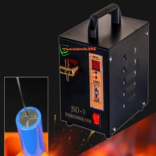 Máy Hàn Cell Pin 18650 JSD II - 6476109 , 13110803 , 15_13110803 , 1749000 , May-Han-Cell-Pin-18650-JSD-II-15_13110803 , sendo.vn , Máy Hàn Cell Pin 18650 JSD II