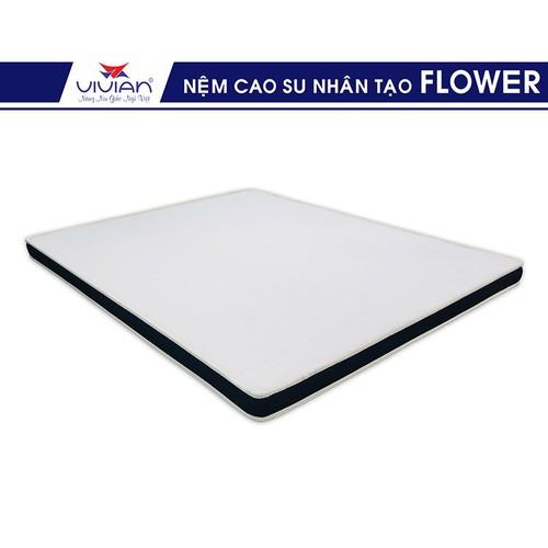 Nệm cao su nhân tạo vải 4D FLOWER 1.8X2.0X20CM - 6473275 , 13107468 , 15_13107468 , 3740000 , Nem-cao-su-nhan-tao-vai-4D-FLOWER-1.8X2.0X20CM-15_13107468 , sendo.vn , Nệm cao su nhân tạo vải 4D FLOWER 1.8X2.0X20CM