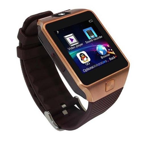 Đồng Hồ Thông Minh Smartwatch DZ09