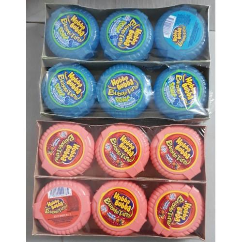 Kẹo Hubba Bubba Mỹ