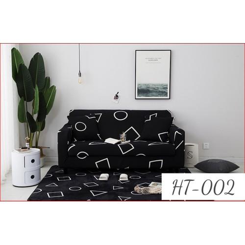 Combo mẫu bọc ghế sofa HT008 - 1010