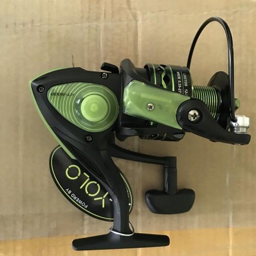 máy câu cá yolo KT 4000 - KT4000