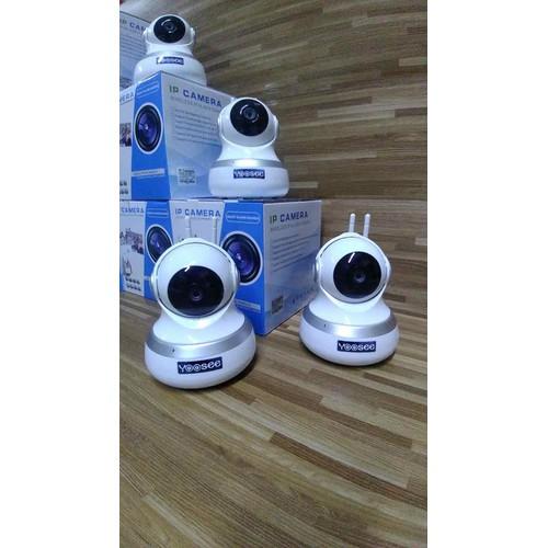 camera yoosee viền bạc mới siêu nét,siêu rẻ
