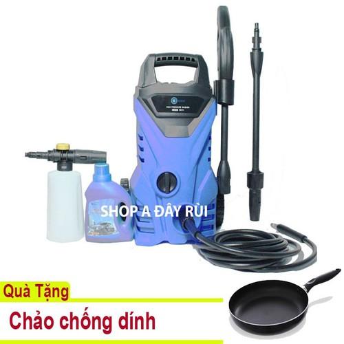 Máy rửa xe bọt tuyết Kachi MK74 - Chảo chống dính - 6474249 , 13108539 , 15_13108539 , 2498333 , May-rua-xe-bot-tuyet-Kachi-MK74-Chao-chong-dinh-15_13108539 , sendo.vn , Máy rửa xe bọt tuyết Kachi MK74 - Chảo chống dính