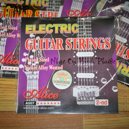 Dây Đàn Guitar guitar điện dây lẻ Số 2
