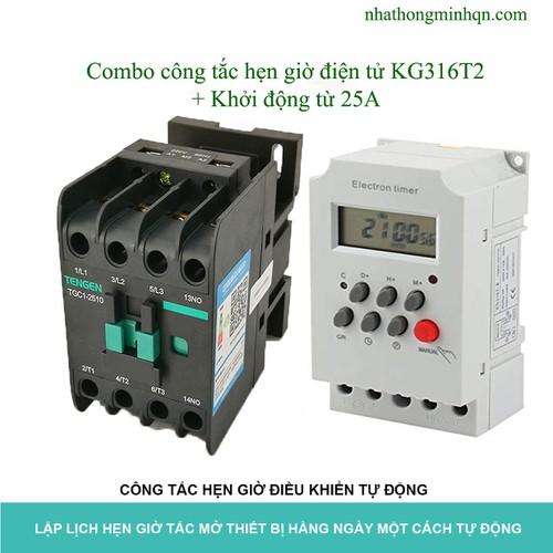 Công tắc hẹn giờ điện tử KG316T2 - chạy động cơ 3 pha 380V- 4,5KW - 6567796 , 13225087 , 15_13225087 , 348000 , Cong-tac-hen-gio-dien-tu-KG316T2-chay-dong-co-3-pha-380V-45KW-15_13225087 , sendo.vn , Công tắc hẹn giờ điện tử KG316T2 - chạy động cơ 3 pha 380V- 4,5KW