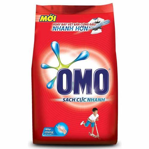 Bột giặt Omo Sạch cực nhanh 6 kg - 6478547 , 13114017 , 15_13114017 , 189000 , Bot-giat-Omo-Sach-cuc-nhanh-6-kg-15_13114017 , sendo.vn , Bột giặt Omo Sạch cực nhanh 6 kg