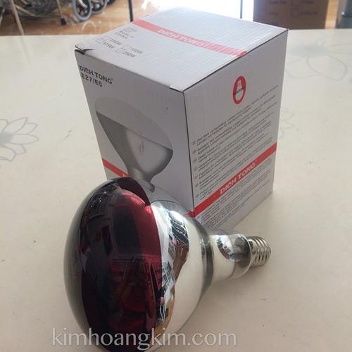 Bóng đèn hồng ngoại Dich Tong 250W - 6472186 , 13106202 , 15_13106202 , 100000 , Bong-den-hong-ngoai-Dich-Tong-250W-15_13106202 , sendo.vn , Bóng đèn hồng ngoại Dich Tong 250W